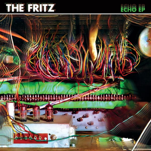 The Fritz ECHO EP
